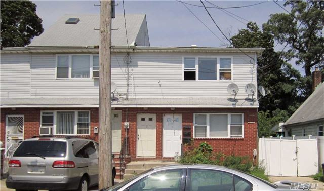 218-17 137th Rd, Laurelton, NY 11413