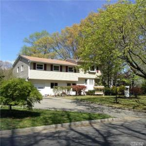 27 Ronde Dr, Commack, NY 11725