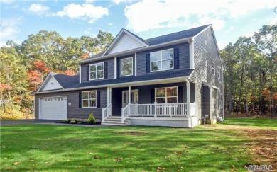 465 Wading River Rd, Manorville, NY 11949