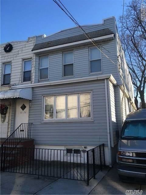 60-24 62nd Ave, Maspeth, NY 11378