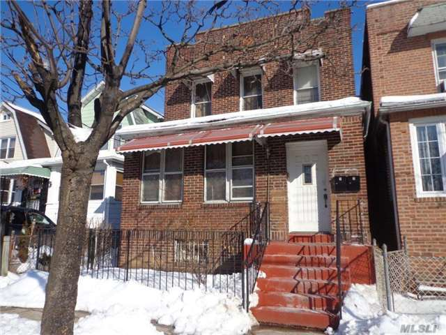 730 Lawerence Ave, Out Of Area Town, NY 10473