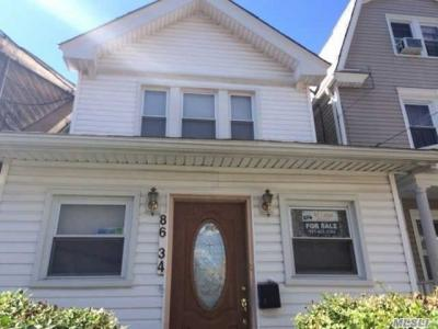 Photo of 86-34 96th St, Woodhaven, NY 11421