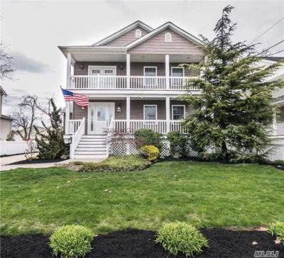 Photo of 2912 Evergreen Ave, Oceanside, NY 11572