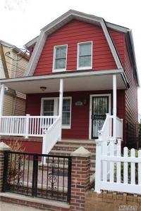 89-28 90th St, Woodhaven, NY 11421