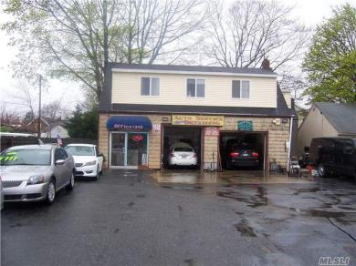 242 Medford Ave, Patchogue, NY 11772