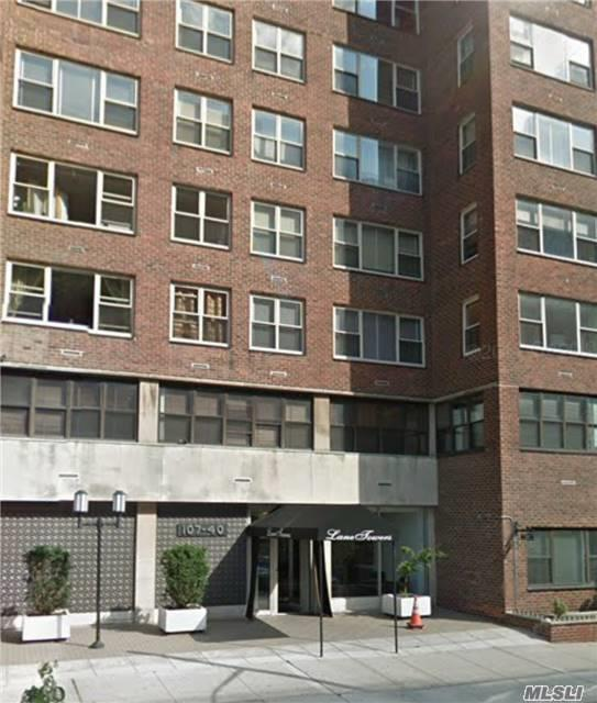107-40 Queens Blvd #9l, Forest Hills, NY 11375
