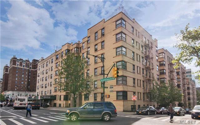 860 Grand Concourse #2a, Out Of Area Town, NY 10451