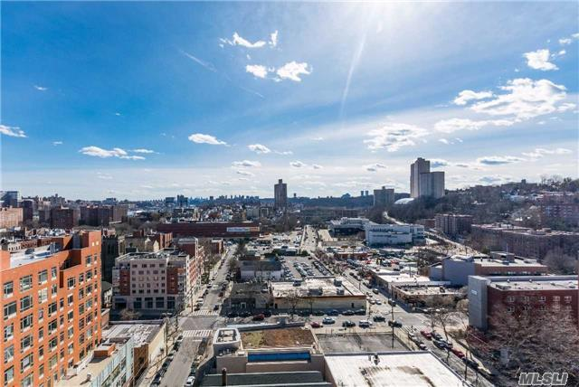 290 W 232nd St #19d, Out Of Area Town, NY 10463