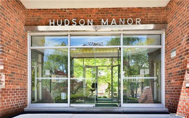3750 Hudson Manor Ter #1dw, Out Of Area Town, NY 10463