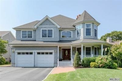 Photo of 4 Castle Harbor Rd, Huntington Bay, NY 11743