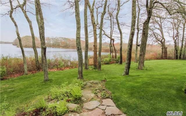 297 Head Of Pond Rd, Water Mill, NY 11976