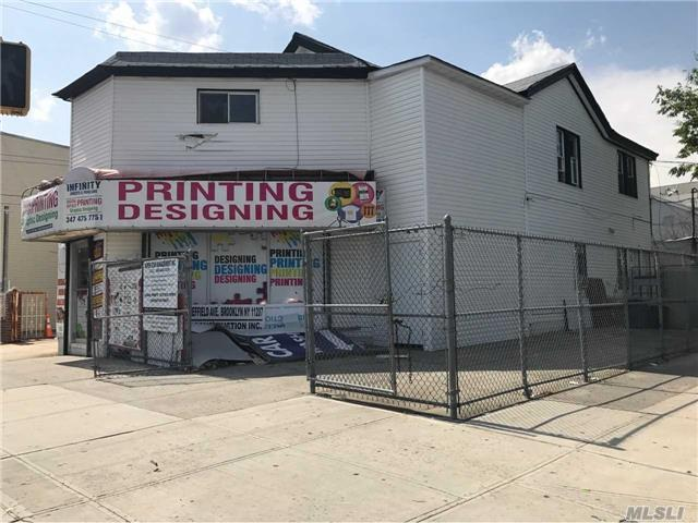 114-17 101st Ave, Richmond Hill, NY 11419
