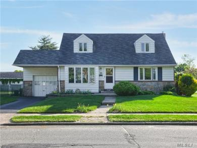 188 Norman Dr, East Meadow, NY 11554