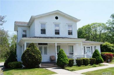 444 Montauk Hwy, East Moriches, NY 11940