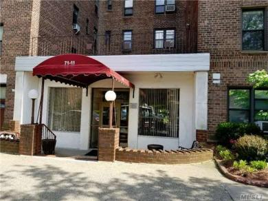 71-11 Yellowstone Blvd #6-j, Forest Hills, NY 11375