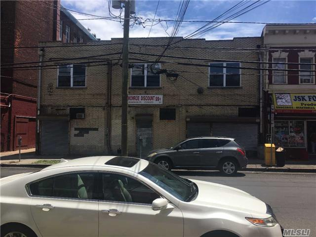 189 Monroe St, Out Of Area Town, NJ 07055