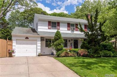 1837 Ercell Dr, Wantagh, NY 11793