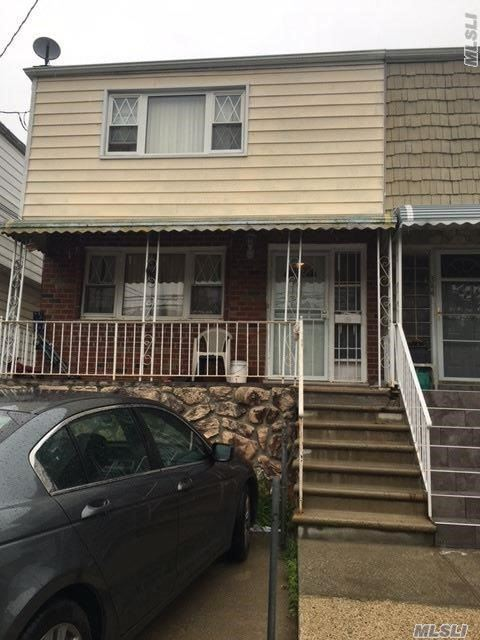 346 Brinsmade Ave, Out Of Area Town, NY 10465