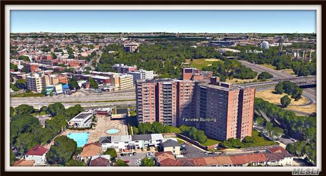 61-20 Grand Central Pky #A107, Forest Hills, NY 11375