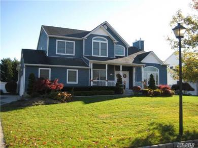 17 Yellow Top Ln, Smithtown, NY 11787