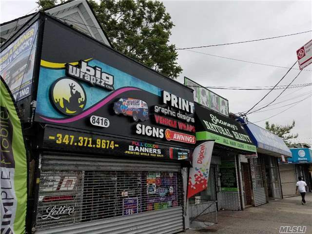 8416 Flatlands Ave, Brooklyn, NY 11236