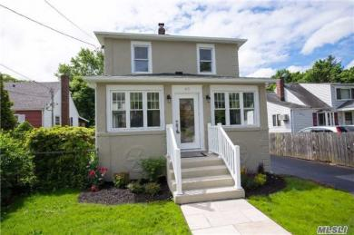45 E 12th St, Huntington Sta, NY 11746