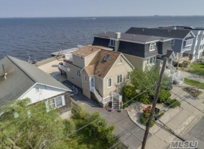 Photo of 11 E Shore Dr, Babylon, NY 11702