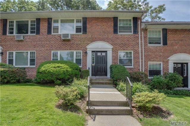 15U Madison Park Gdns #15u, Port Washington, NY 11050