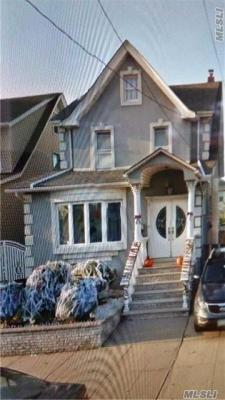 Photo of 94-19 Sutter Ave, Ozone Park, NY 11417