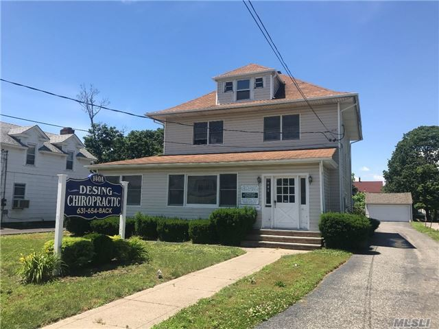140B N Ocean Ave, Patchogue, NY 11772