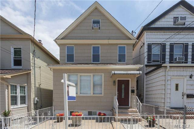 11-29 123rd St, College Point, NY 11356