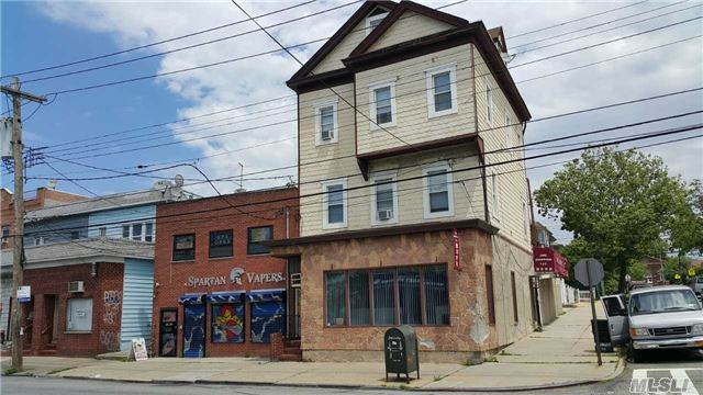20-21/23 College Point Blvd, College Point, NY 11356