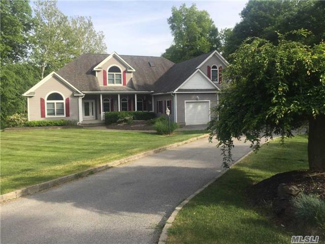 15 Arrow Head Rd, Out Of Area Town, NY 12533