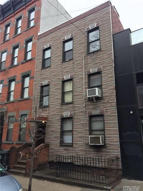 146 N. 8th St, Williamsburg, NY 11249