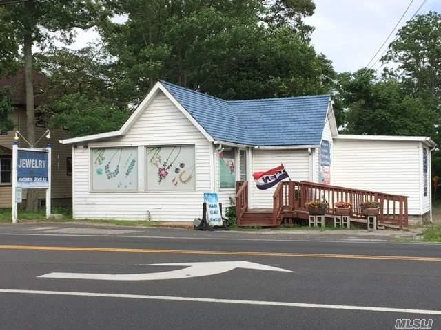 11160 Rte 25 Main Road, Mattituck, NY 11952
