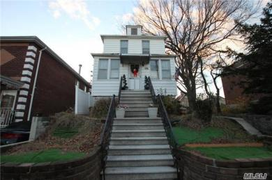 557&559 Logan Ave, Out Of Area Town, NY 10465