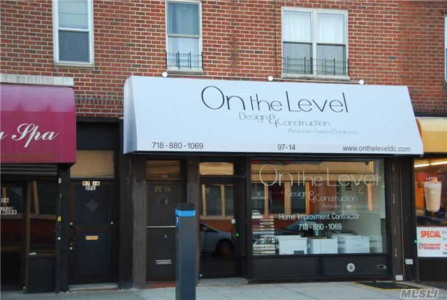 97-14 Metropolitan Ave, Forest Hills, NY 11375