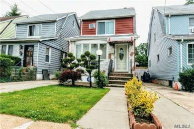 216-18 115th Rd, Cambria Heights, NY 11411