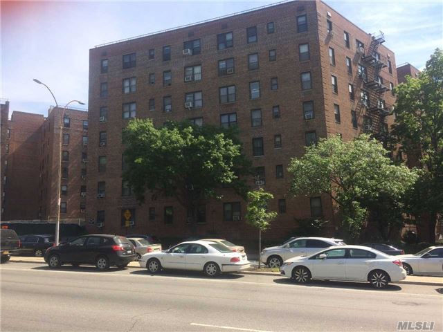 83-77 Woodhaven Blvd #5h, Woodhaven, NY 11421
