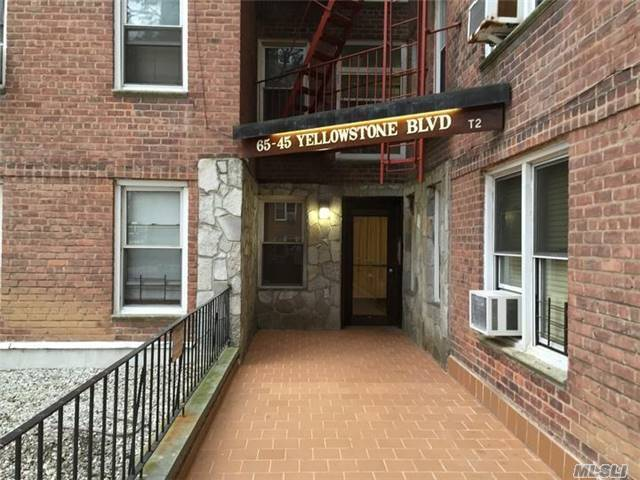 65-45 Yellowstone Blvd, Forest Hills, NY 11375