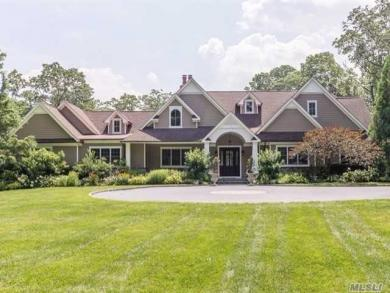 2000 Knollwood Ln, Muttontown, NY 11791