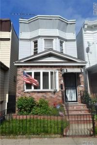 88-27 86th St, Woodhaven, NY 11421