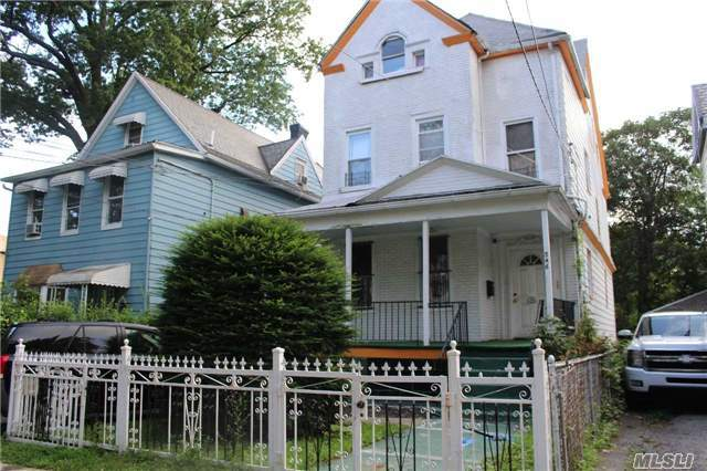 346 S 6th Ave, Out Of Area Town, NY 10550