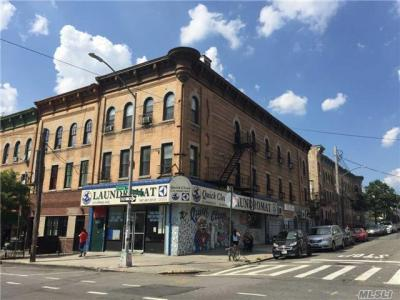 Photo of 253 Irving Ave, Bushwick, NY 11237