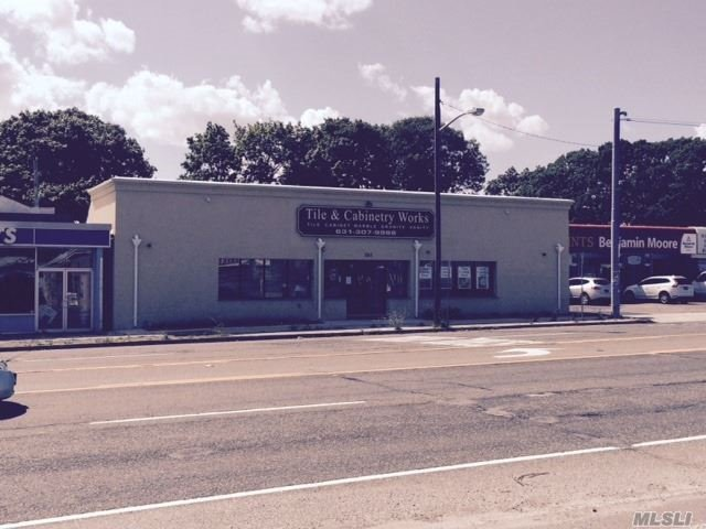292-294 Medford Ave, Patchogue, NY 11772
