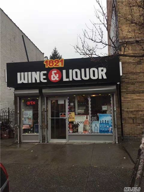 1821 White Plains Rd, Out Of Area Town, NY 10462