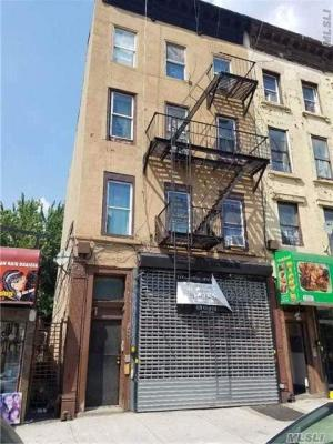 Photo of 1499 Fulton St, Brooklyn, NY 11216