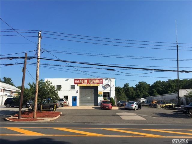 376 Middle Country Rd, Middle Island, NY 11953