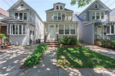 68-19 Loubet St, Forest Hills, NY 11375