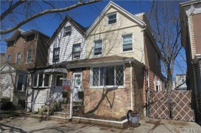 Photo of 80-51 88th Ave, Woodhaven, NY 11421